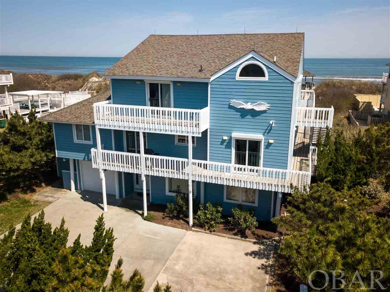 901 Lighthouse Drive, Corolla